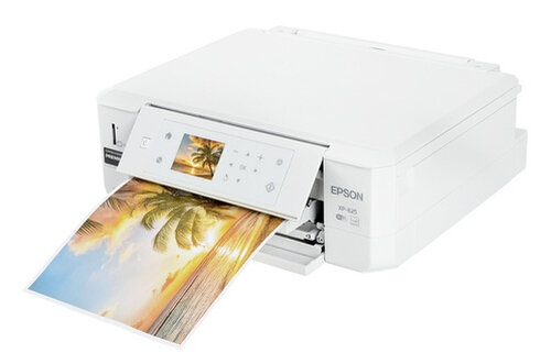 User manual Epson Expression Premium XP-625 (156 pages)