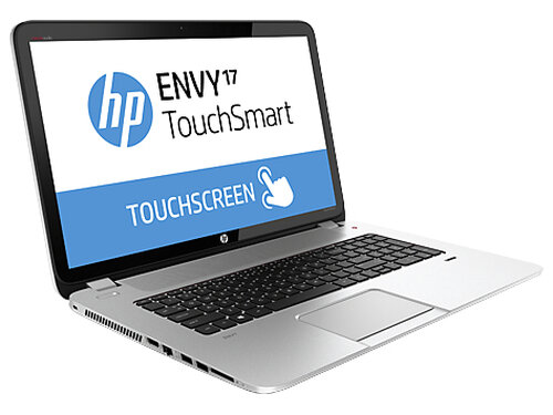 User Manual Hp Envy Touchsmart 17  103 Pages