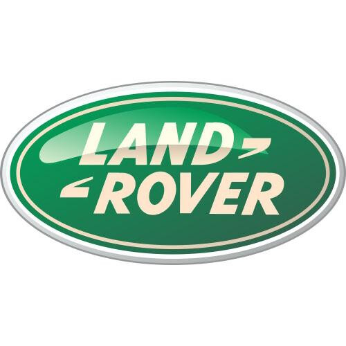 Land Rover Discovery (1997) #1