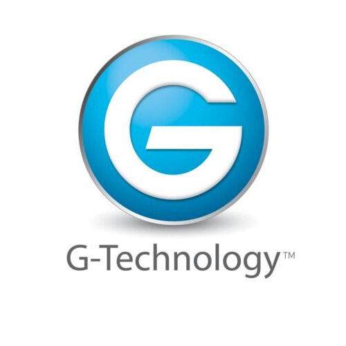 G-Technology G-Drive USB-C - 7