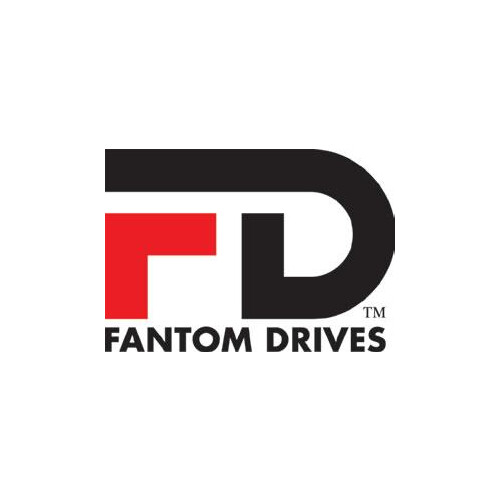 Fantom Drives GDII1000EU #2