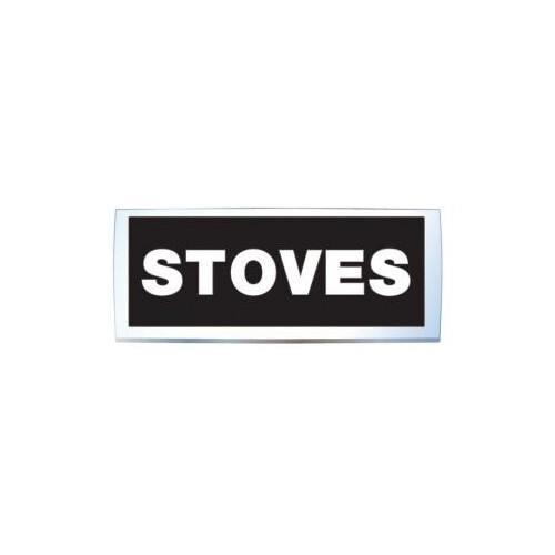Stoves Richmond Deluxe S1000DF #3
