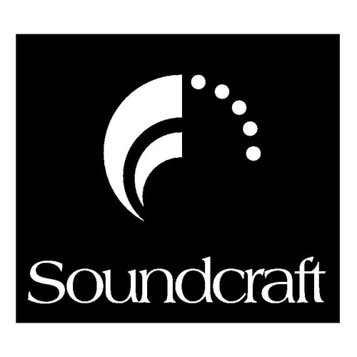 Soundcraft Signature 10 - 3