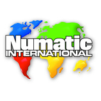 Numatic manuals
