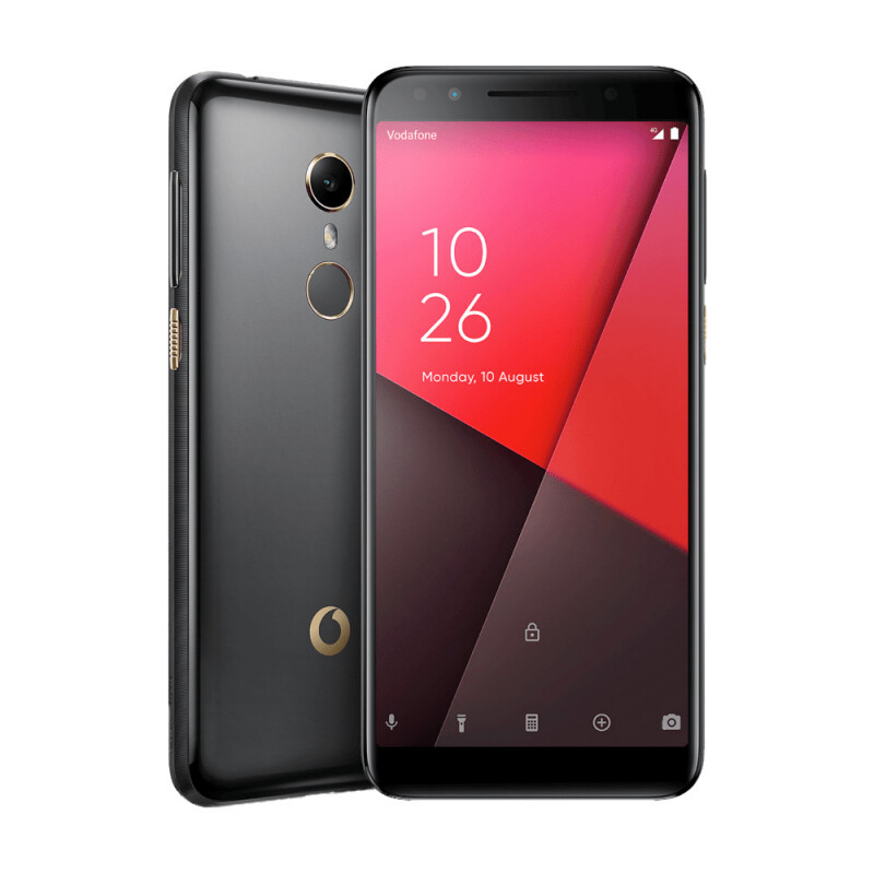 📖 User manual Vodafone Smart N9 (110 pages)