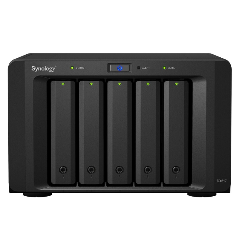 Synology DX517 #1