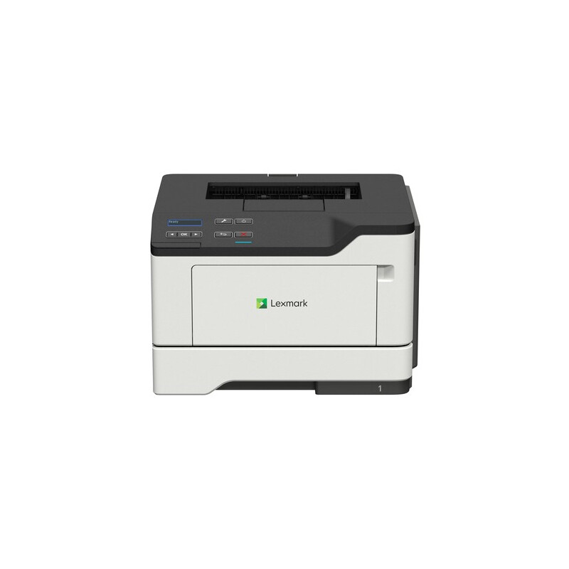 📖 User manual Lexmark B2442dw (140 pages)