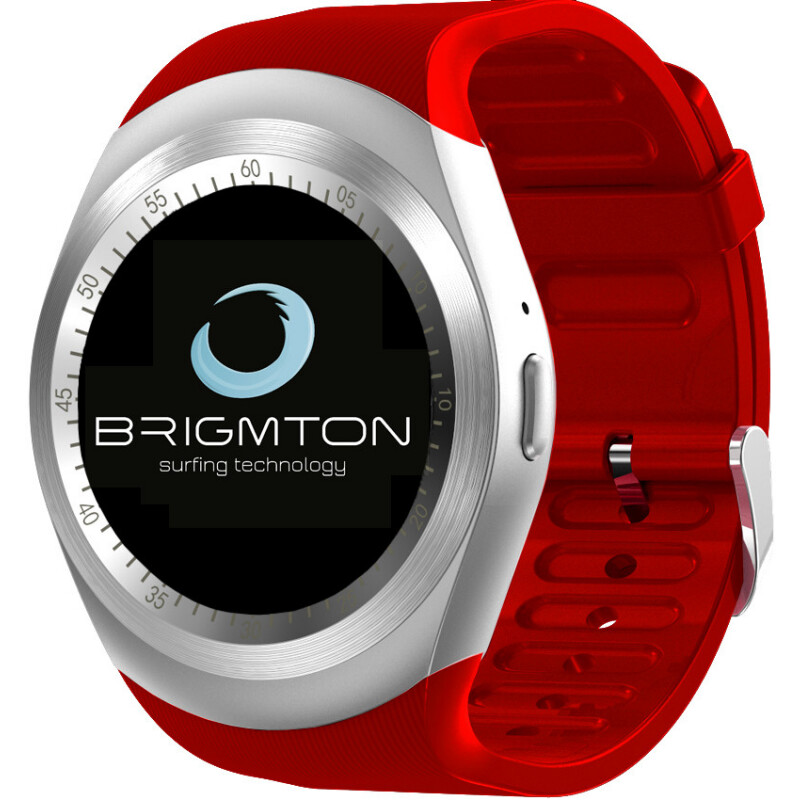 Brigmton BWATCH-BT7-R - 1