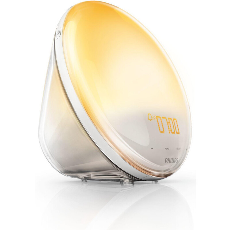 Philips Wake-up Light HF3520 #1