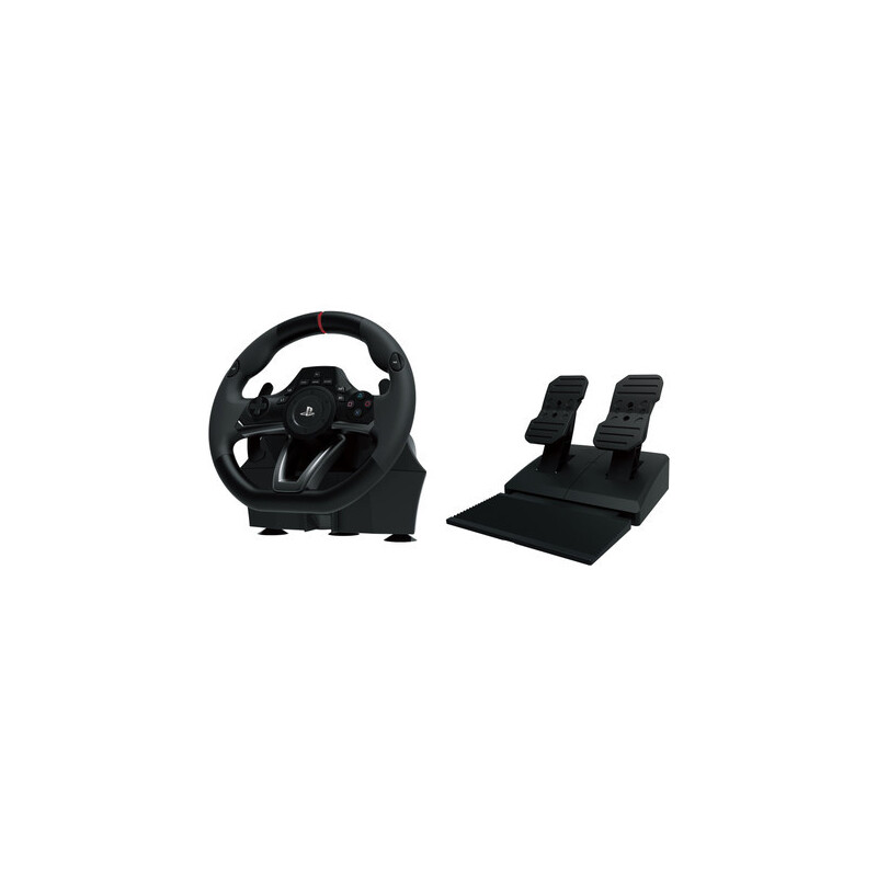 User Manual Hori Racing Wheel Overdrive Xbox One 1 Pages