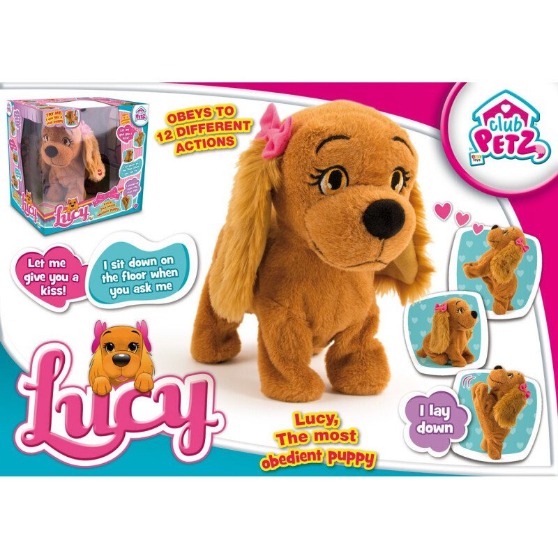 IMC Toys Lucy - 1