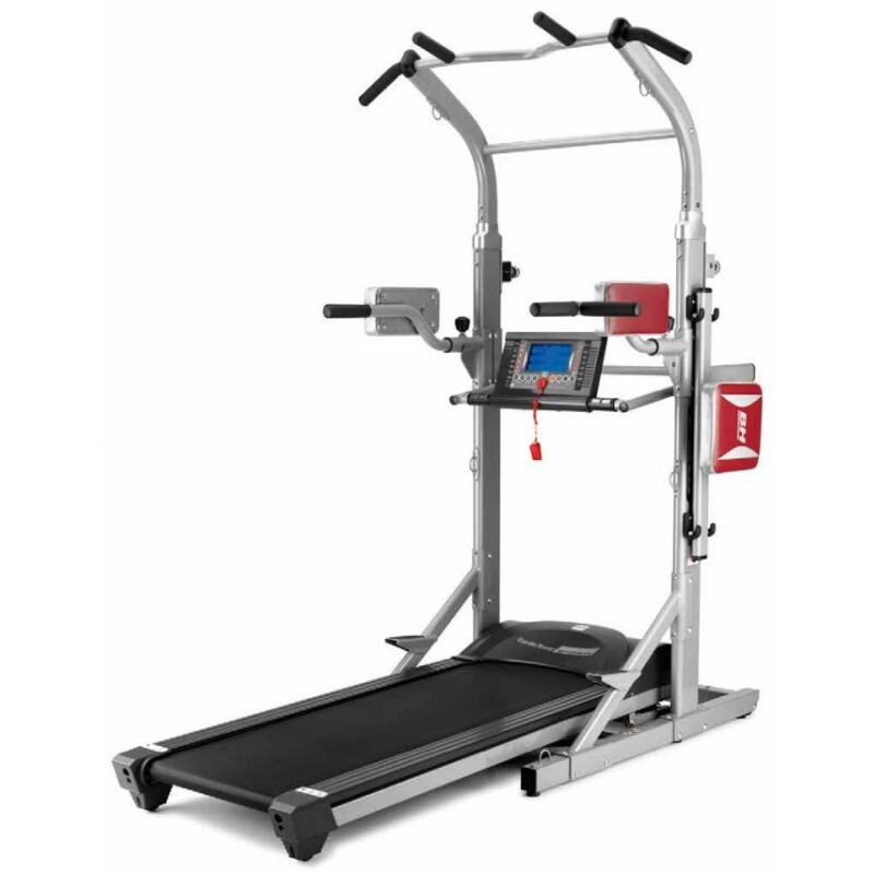 Confidence Fitness Treadmill Red Emergency Stop Magnet and Cord