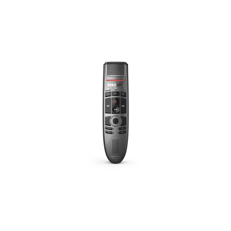 Philips SpeechMike Premium Air SMP4000 - 1