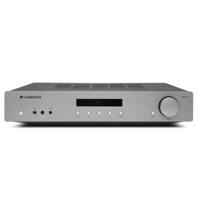 Cambridge Audio AXA35 #1