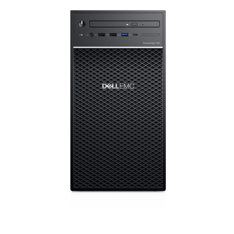 Dell PowerEdge T40 #1