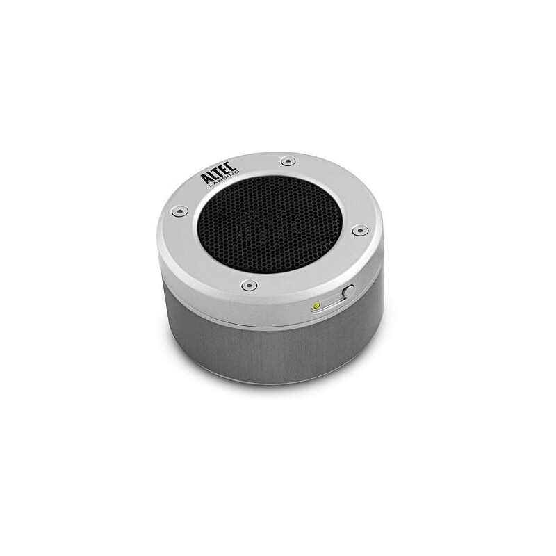 Altec Lansing Orbit MP3 IM237 - 6