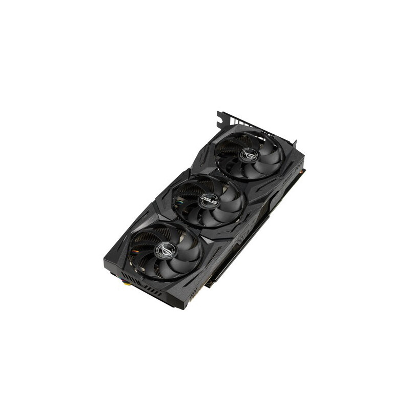 Asus ROG Strix GeForce GTX 1660 TI OC 6G #1