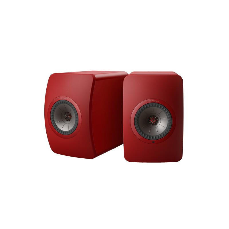 KEF LS50 Wireless II #1