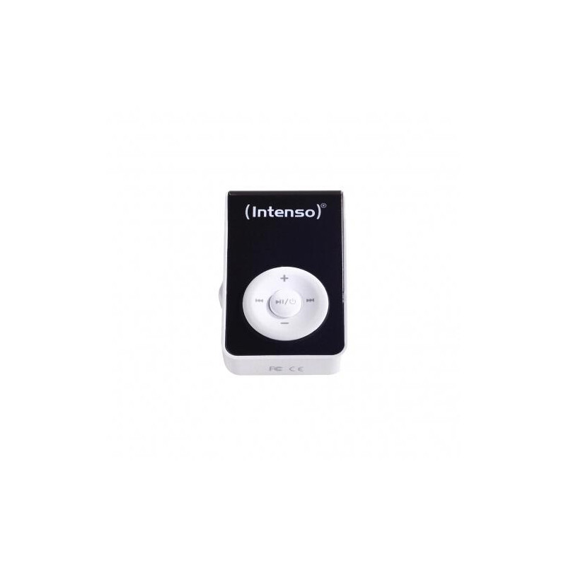 Intenso Music Dancer - 1