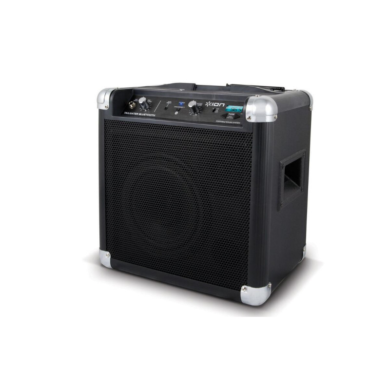 Ion Audio Tailgater Bluetooth - 4