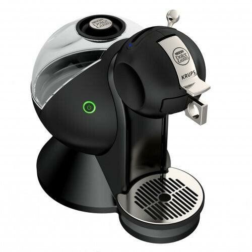 User Manual Krups Dolce Gusto Kp2100 14 Pages