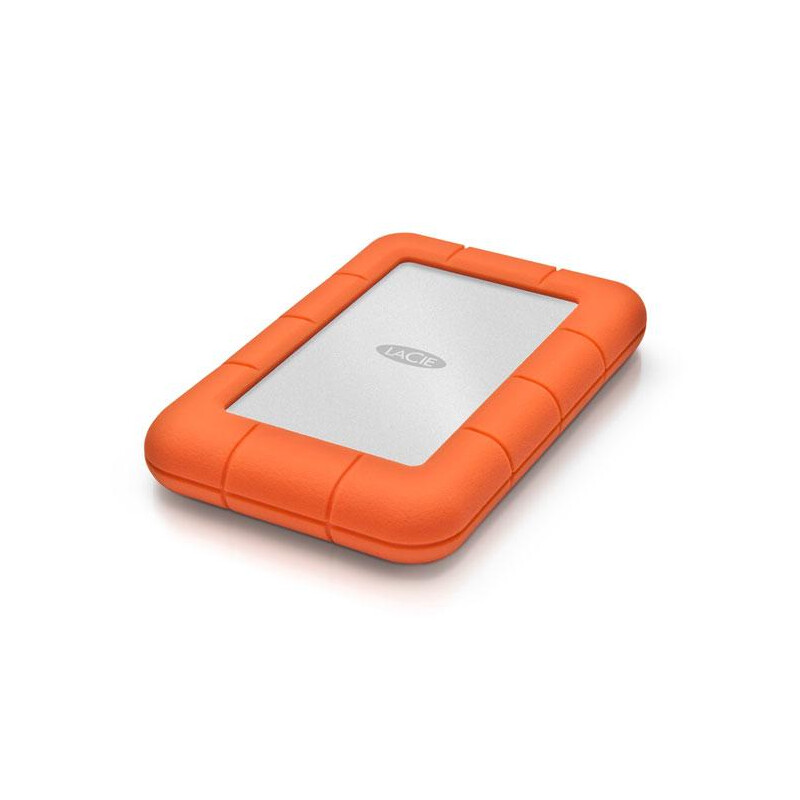 LaCie Rugged Mini #1