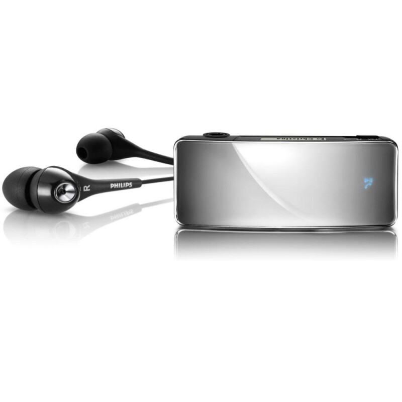 Philips GoGear SA2446BT - 1