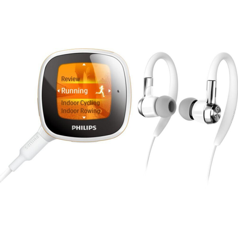 Philips Activa ACT101M - 1