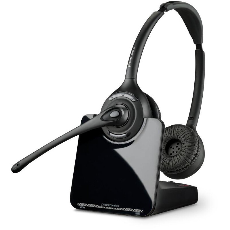 User Manual Plantronics Cs520 Xd 22 Pages