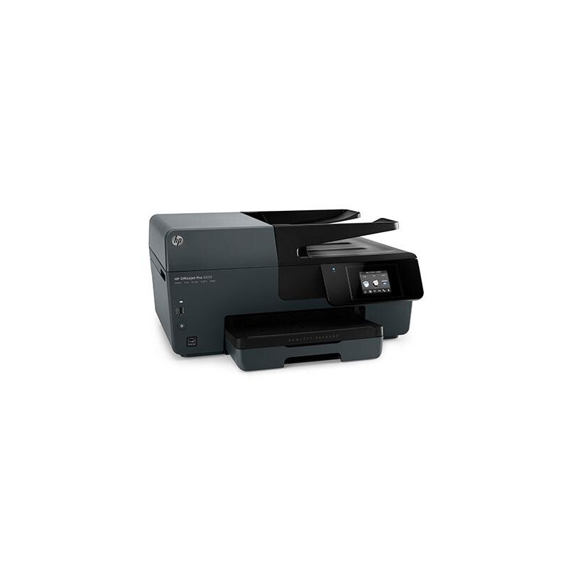 User Manual HP Officejet Pro 6830 (192 Pages