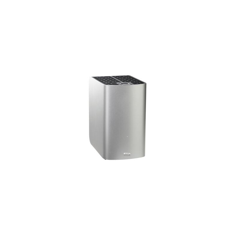 Western Digital My Book Thunderbolt Duo - 6