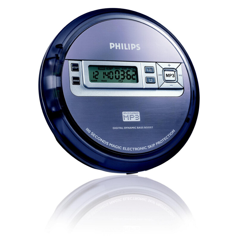 Philips EXP2551 - 1