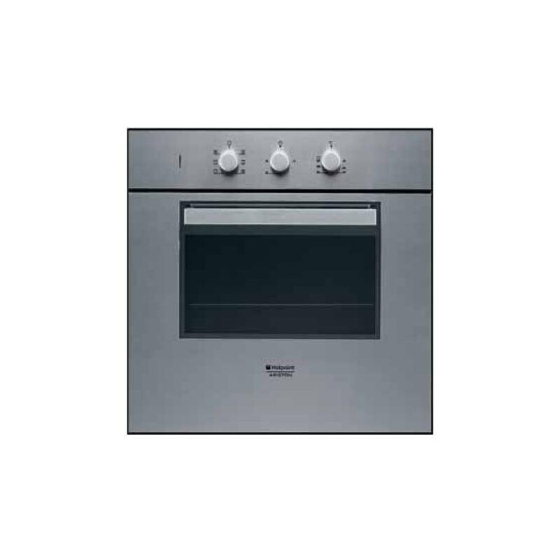 User Manual Hotpoint Ariston Fz 61 1 Ix Ha 72 Pages