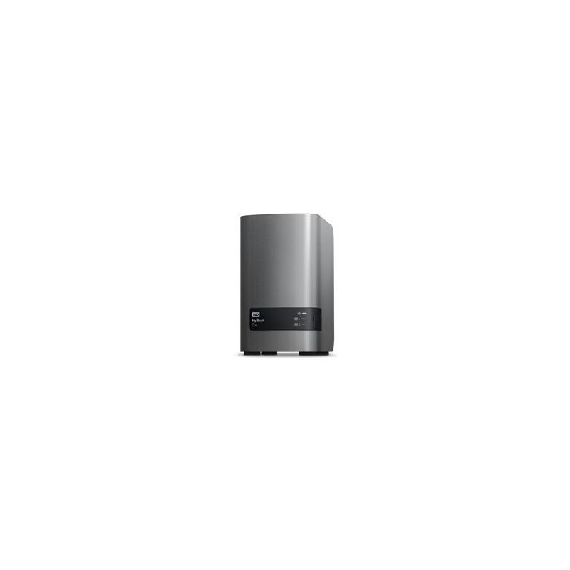 Western Digital My Book Duo - 13