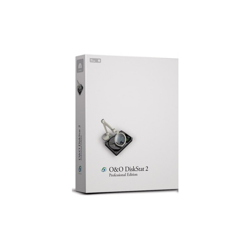 O&O Software DiskStat 2 Professional Edition #1