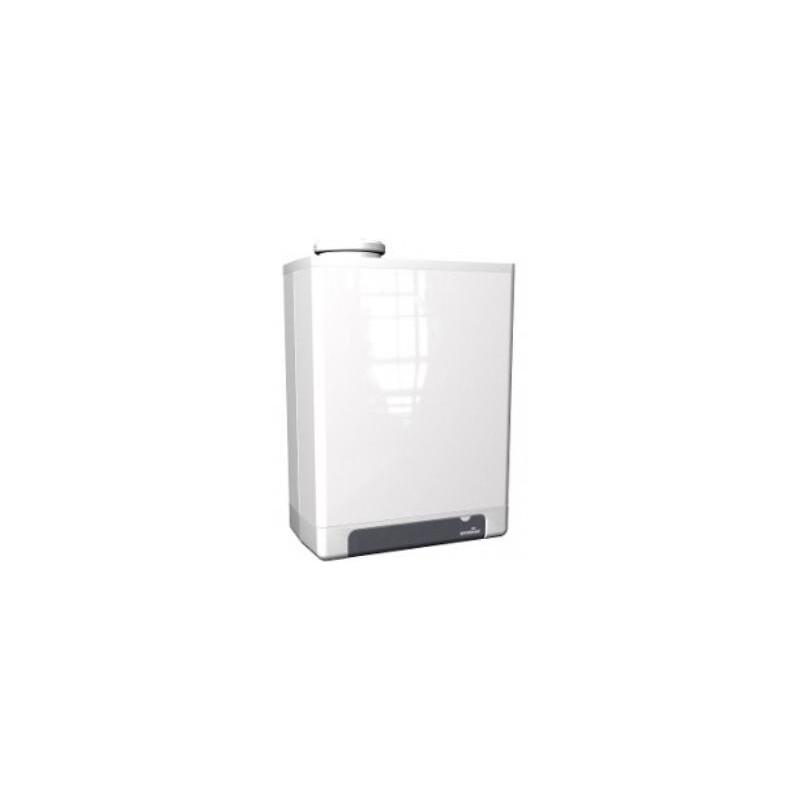 Intergas Kombi Kompakt Hre 3630.User Manual Intergas Kombi Kompakt Hre 36 30 4 Pages