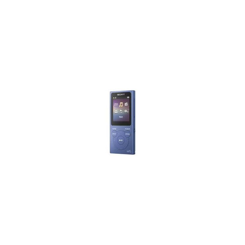 Sony Walkman NW-E394L #1