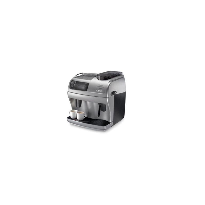 gaggia syncrony logic coffee machine manual