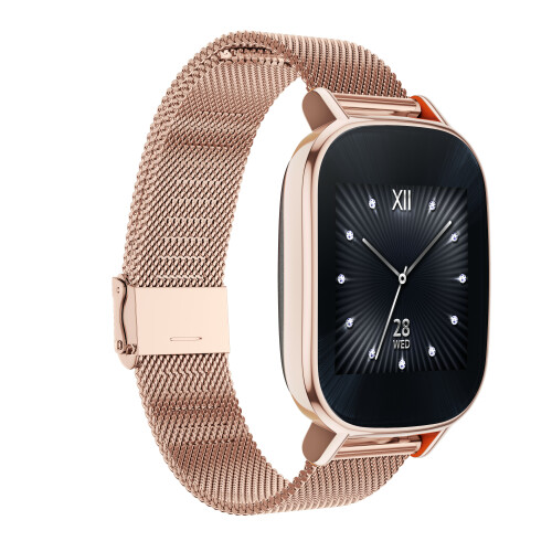 Asus ZenWatch 2 WI502Q - 9