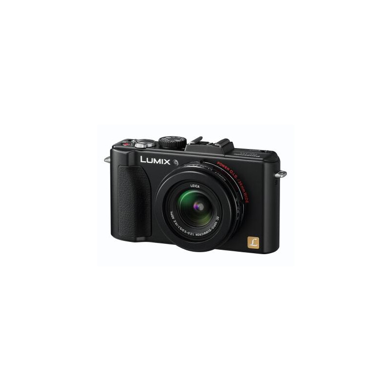 Panasonic Lumix DMC-LX5 #1