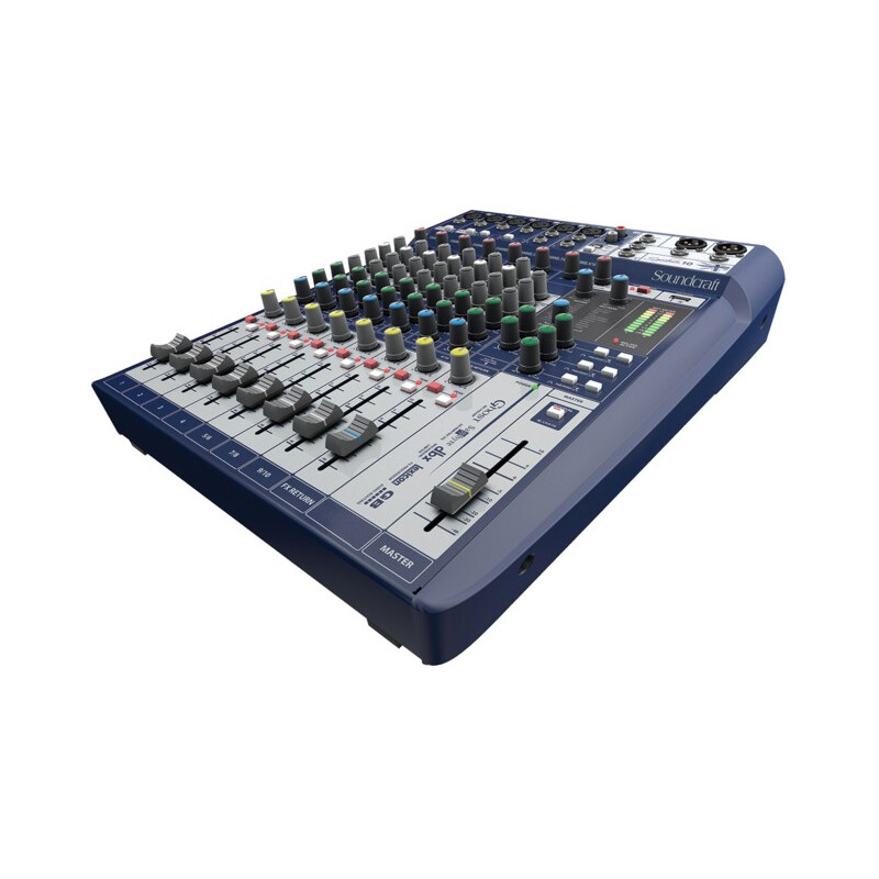 Soundcraft Signature 10 - 1