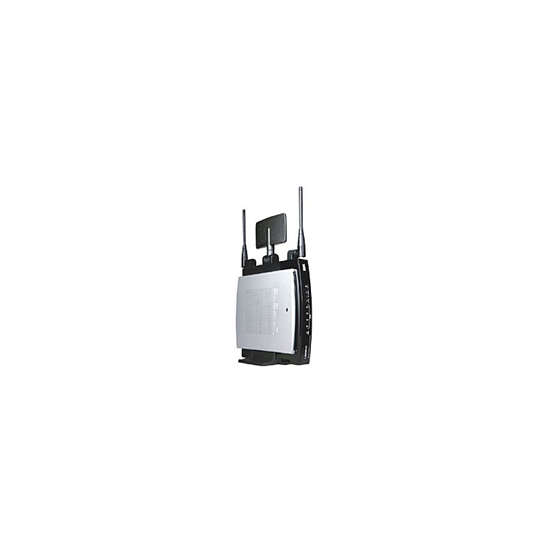 Linksys WRT350N #1