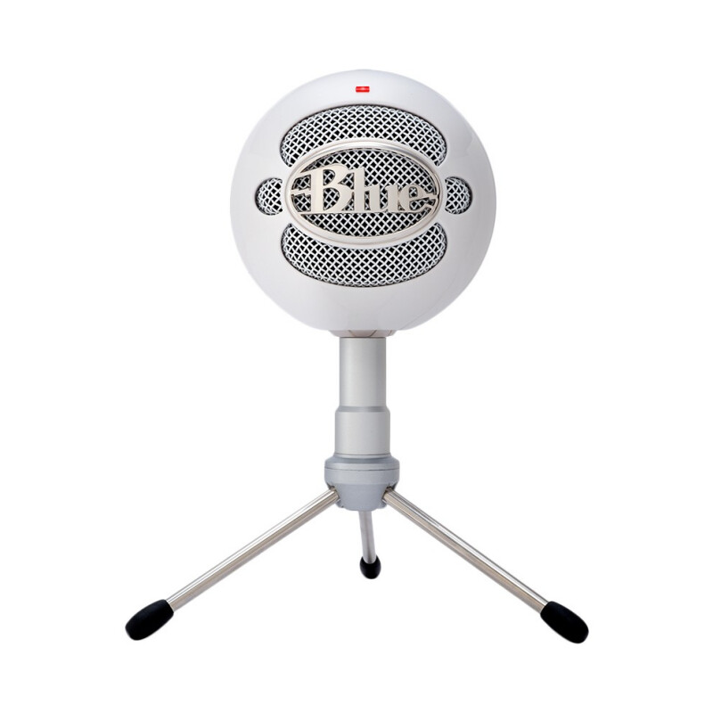 Blue Microphones Snowball iCE #1