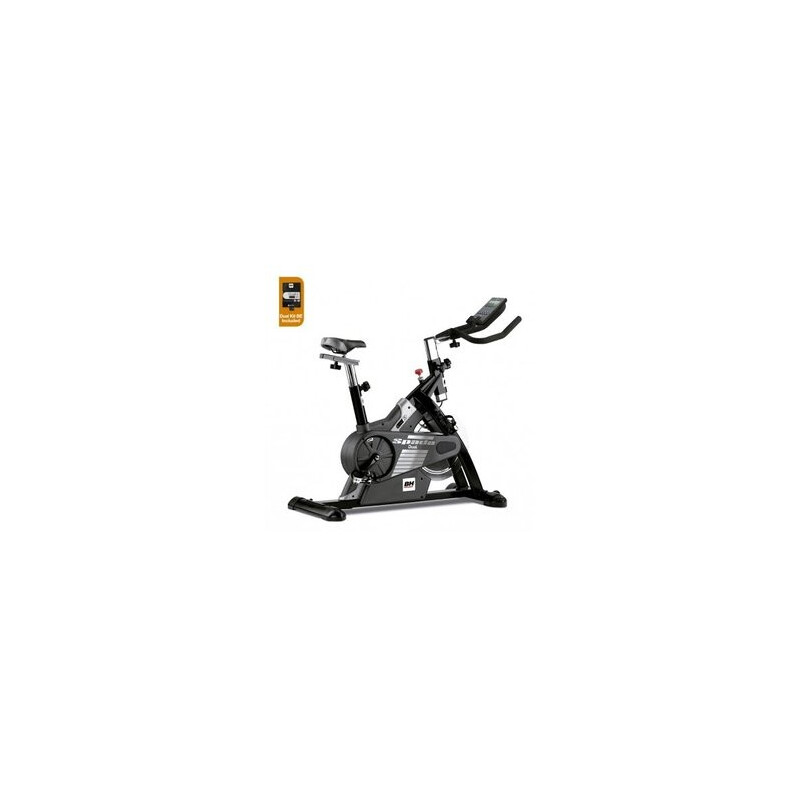 📖 user manual bh fitness h930r (41 pages)Bh Fitness Onyx Hometrainer #18