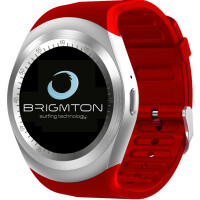 Brigmton BWATCH-BT7-R