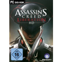 Ubisoft Assassin's Creed: Liberation HD