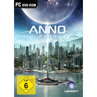 Ubisoft Anno 2205 Collector's Edition v