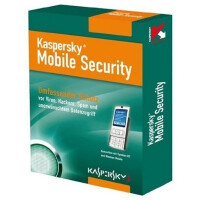 Kaspersky Lab Mobile Security 8.0