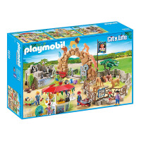 Playmobil City Life 6634