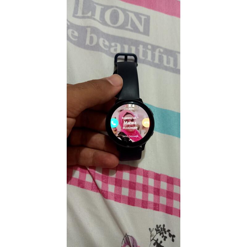 Samsung Galaxy Watch Sm Manual Guide